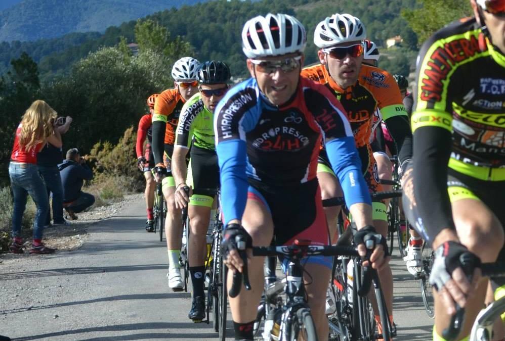 5ª etapa de la VIII Liga Social Castellón – Onda
