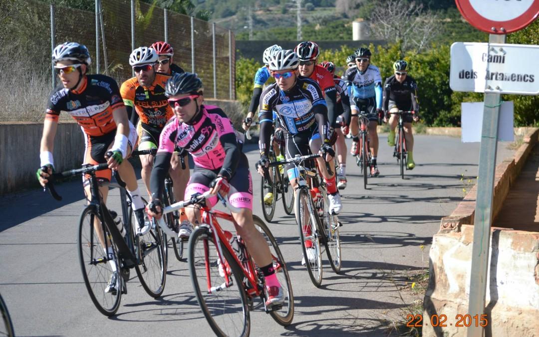 6ª etapa de la VIII Liga Social Castellón – Betxí