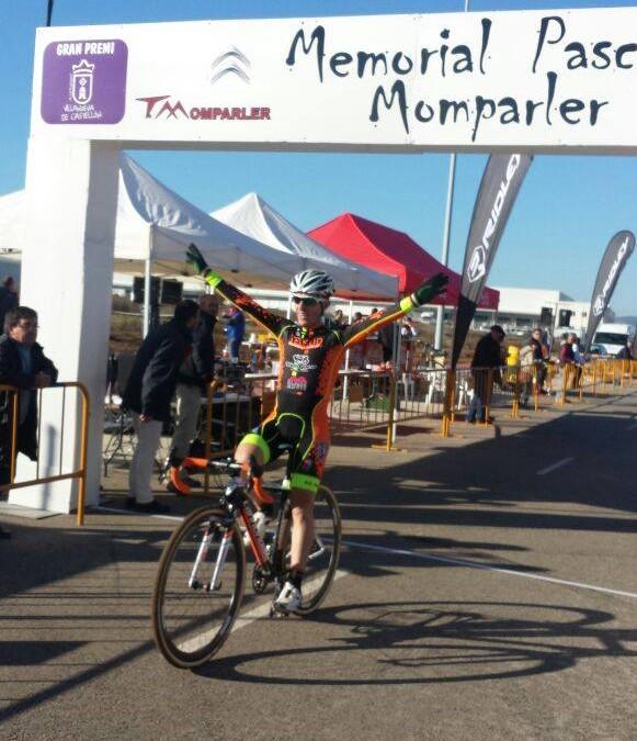 Trofeo Ciclocross Fira Santa Lucía – Villanueva de Castellón