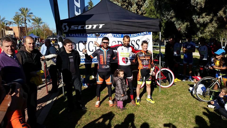 XI Ciclocross José M. Leones – Mislata