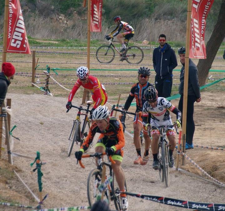 Campeonato Autonómico de Ciclocross – Carlet