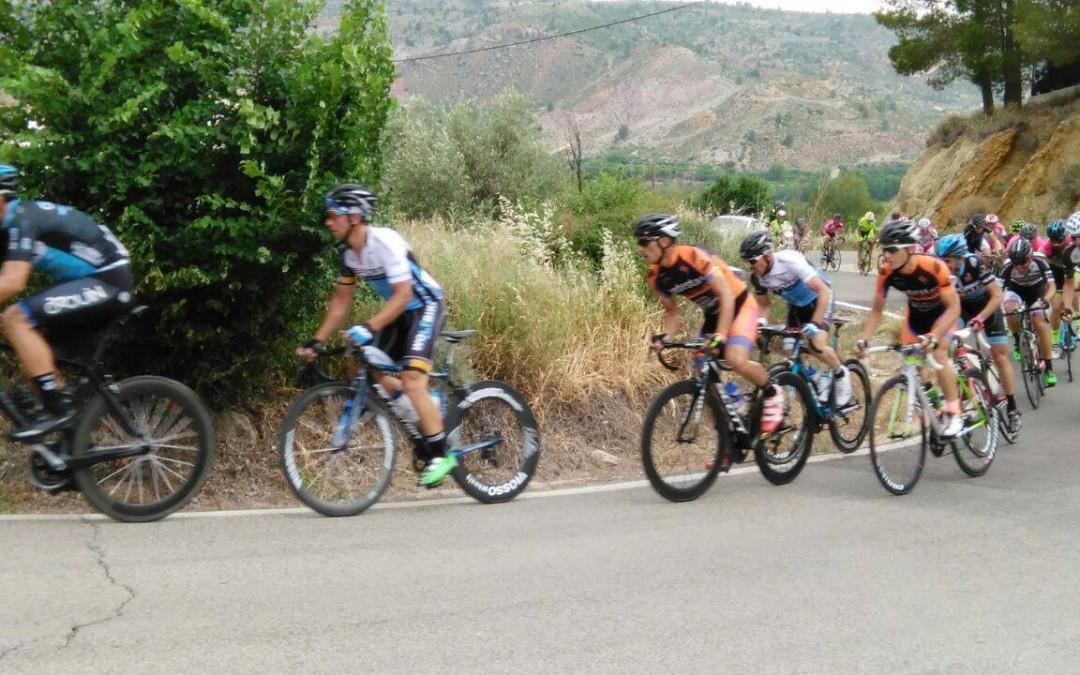 IV Trofeo Máster Valle de Ayora-Cofrentes