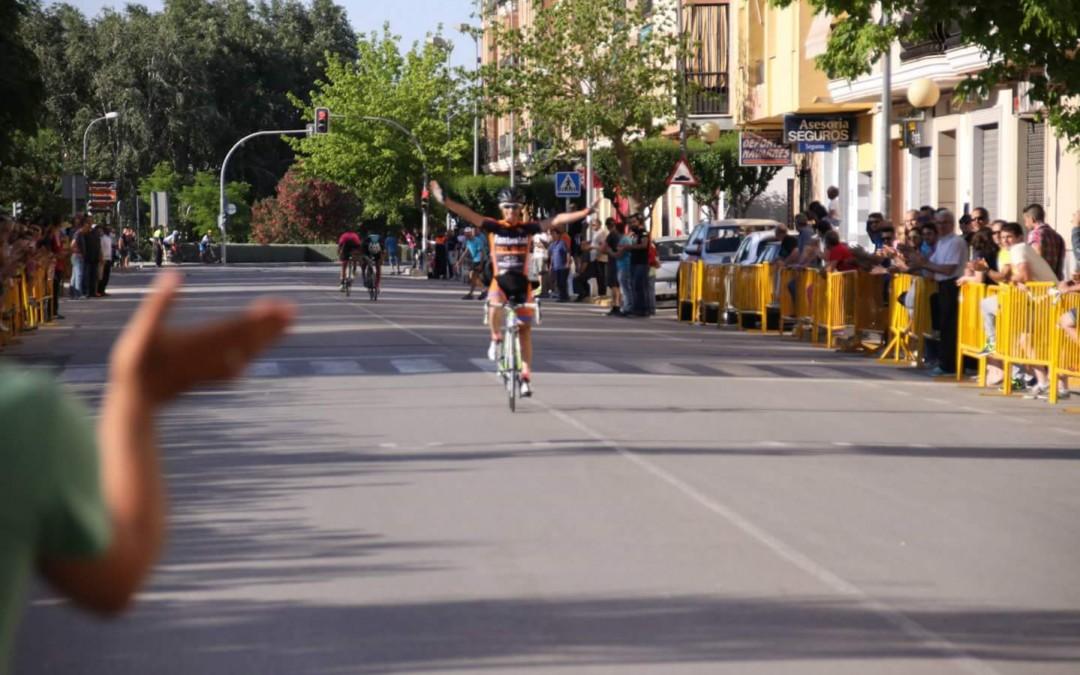 III Trofeu Javier Benítez – Canals