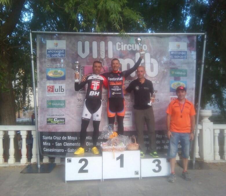 VIII Trofeo MTB Villa de Mira