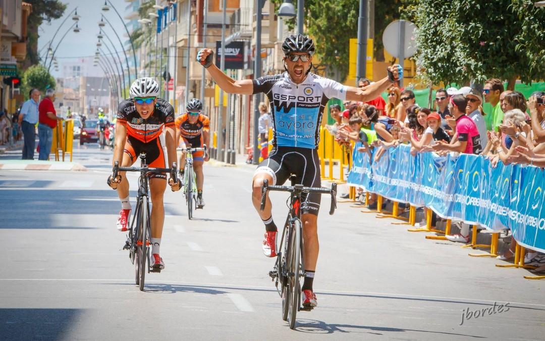LI Volta Ciclista del Llagostí