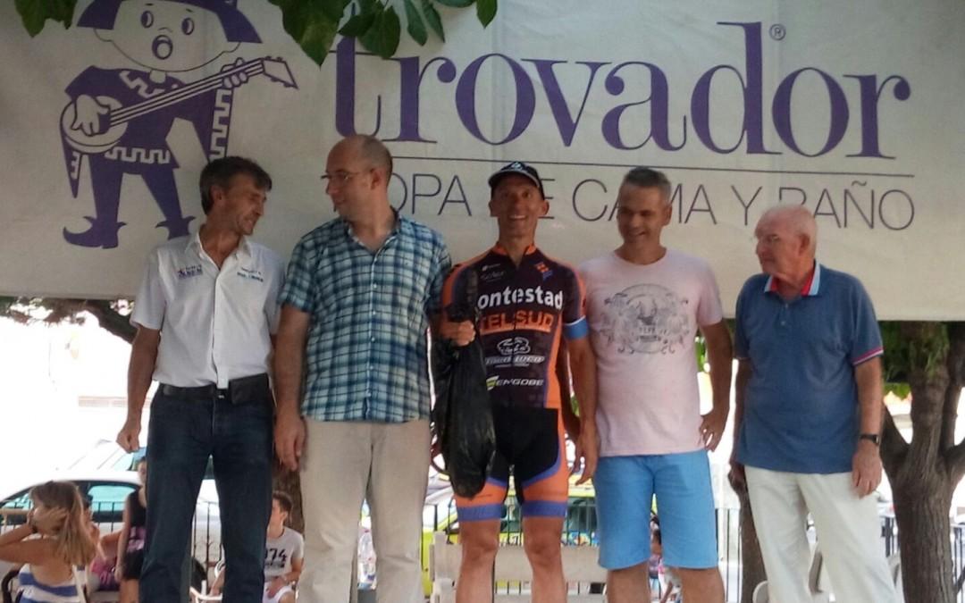 Trofeu Festes Patronals Alfarrasí