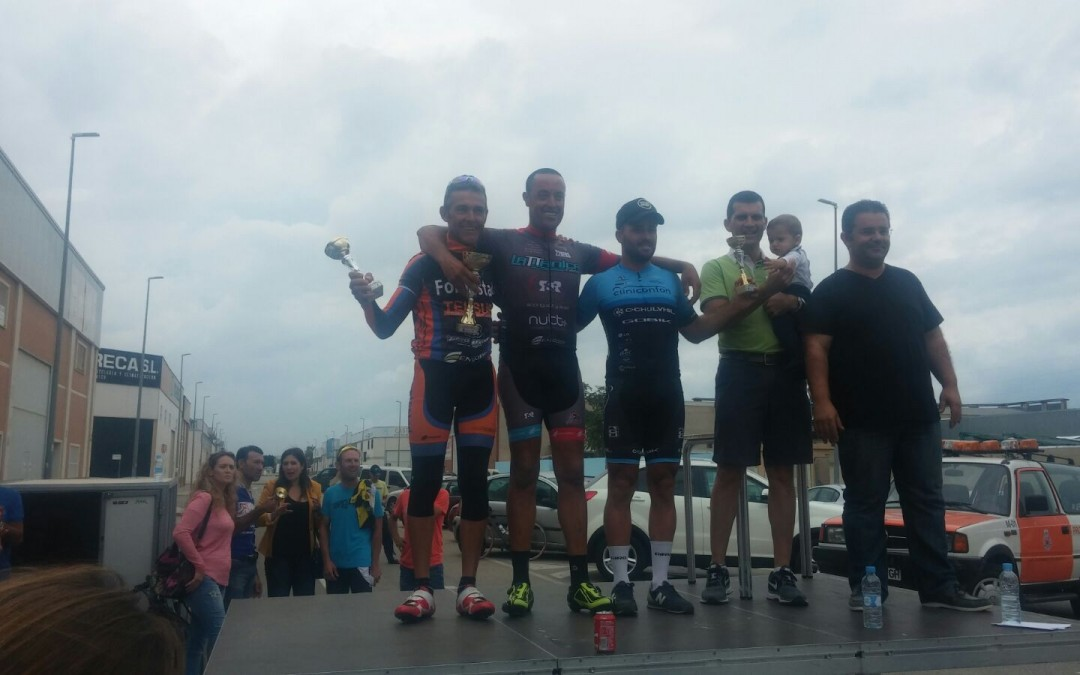 XV Trofeo ciclista ciudad de Catarroja