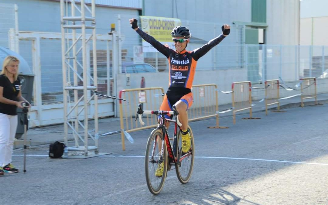 V Trofeu de ciclocross de Xeraco