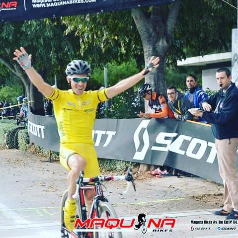 II Trofeu Ciclocross Ajuntament d'Aldaia