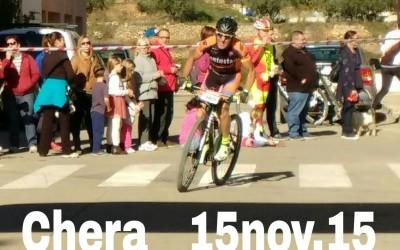 Circuito Serranía BTT – Chera