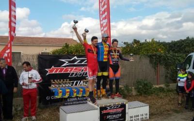 Campeonato Autonómico CV de ciclocross