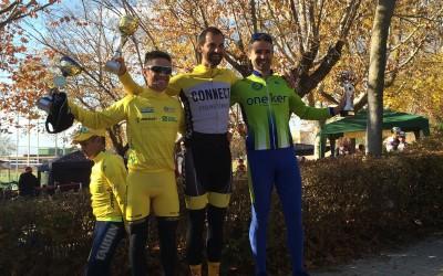 XXIII Trofeo ciclocross FDM Villena