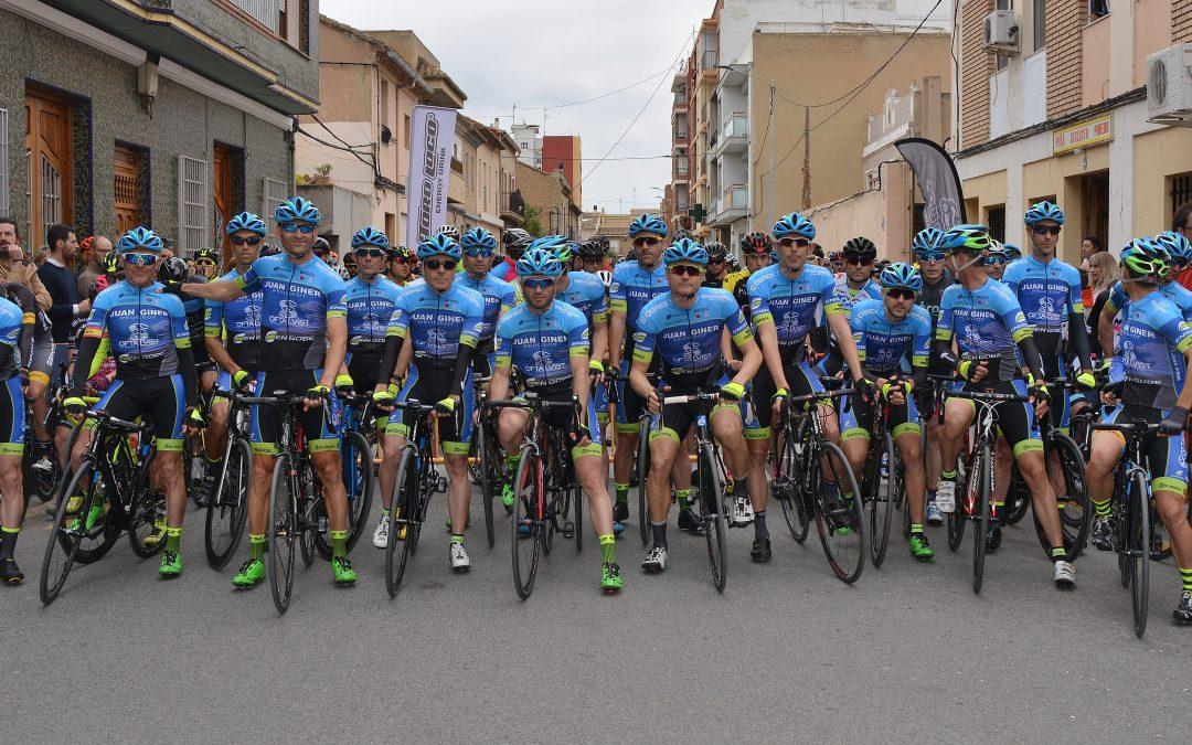 VII Trofeo CATEGORIA SOCIAL